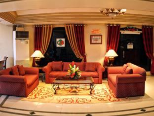 Orange Grove Hotel Bandar Davao - Lobi