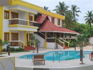 Spazio Leisure Resort North Goa - Exterior