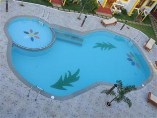 Spazio Leisure Resort North Goa - Swimming Pool