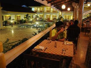 Spazio Leisure Resort North Goa - Restaurant