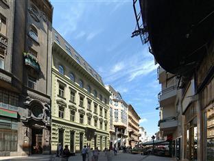 Estilo Fashion Hotel Budapest Budapest - Hotel Exterior
