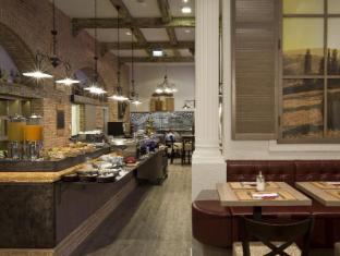 Estilo Fashion Hotel Budapest Budapest - Mercatino Restaurant