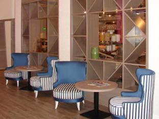 Estilo Fashion Hotel Budapest Budapest - Lobby