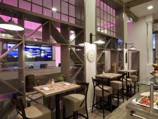 Estilo Fashion Hotel Budapest Budapest - Coffee Shop/Cafe