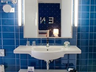Estilo Fashion Hotel Budapest Budapest - Bathroom