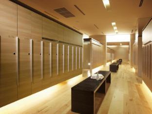 The Classic 500 Executive Residence Pentaz Seoul - Spa