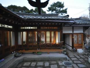 Gain Hanok Guesthouse