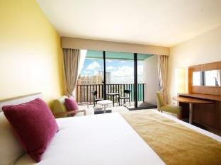 Guam Reef & Olive Spa Resort Guam - Bilik Tetamu