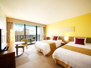 關島珊瑚橄欖Spa度假村 關島 - 客房