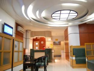 Hotel Sogo Alabang