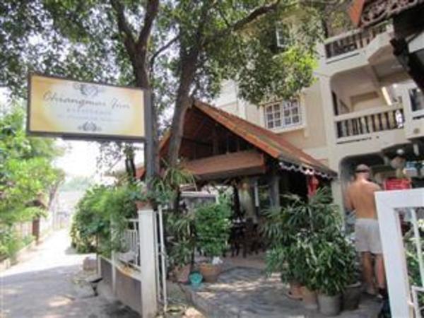 Chiangmai Inn Guesthouse Chiang Mai