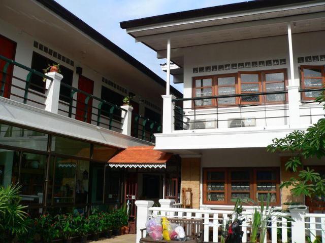 ตรีฆ้อง เรสซิเดนซ์ – Trigong Residence