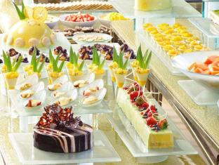 Regal Kowloon Hotel Hong Kong - Regala Healthy Cakes