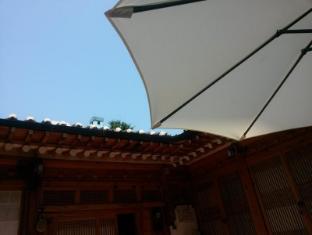 Namhyundang Hanok Seoul - Exterior