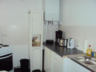 LaVie Apartments Berlin - Apartment