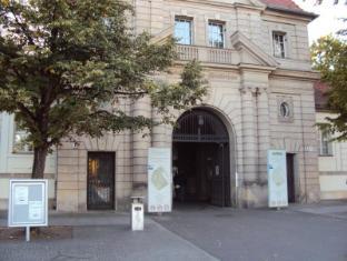 LaVie Apartments Berlin - Surroundings