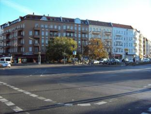 LaVie Apartments Berlin - Metro Station