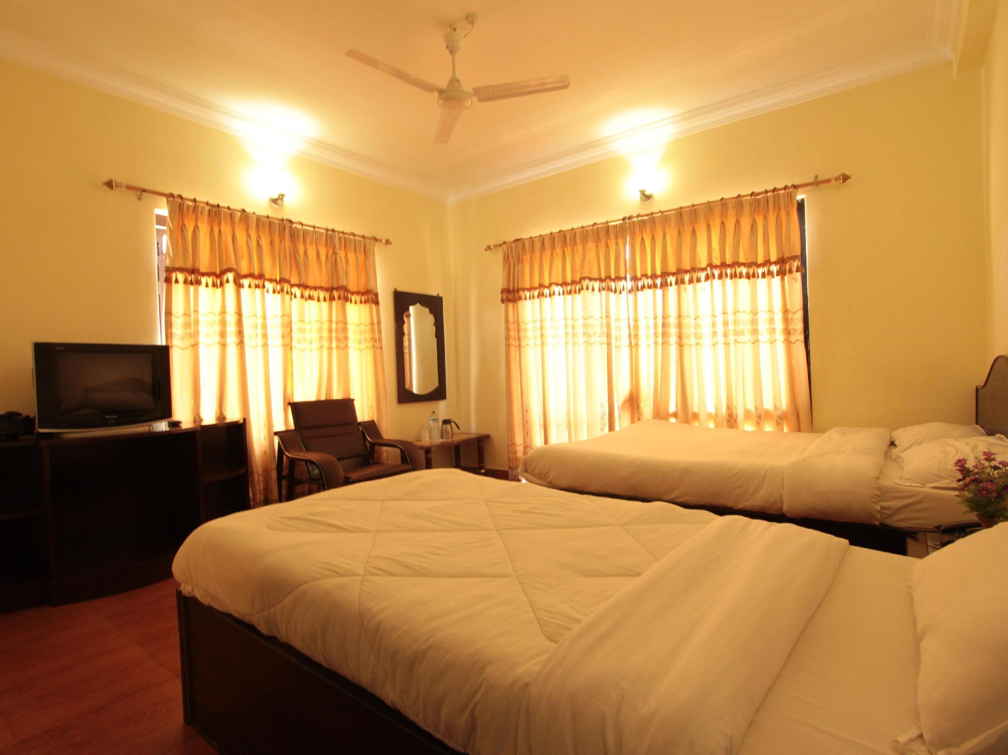 Pokhara Village Resort