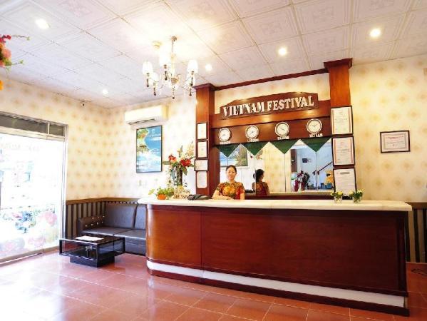 Festival Hotel Ho Chi Minh City