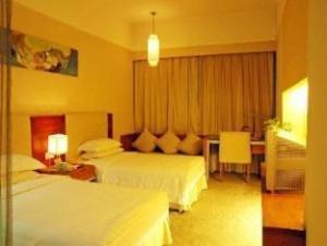 Baoding Hengtong Fortune Hotel