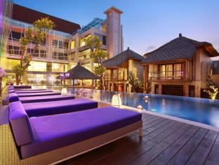 Grand Mega Resort & Spa Bali Бали