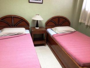 Park Square Inn Davao City - غرفة الضيوف