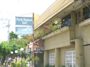 Park Square Inn Davao City - Utsiden av hotellet