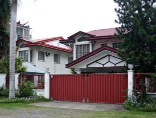 Chateau Veronica Apartelle Davao City - Entrance