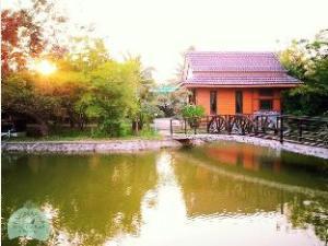Engnapha Garden View Resort