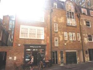 Bond Street Apartments