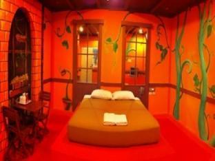 リーラワディーリゾート Leelawadee Resort