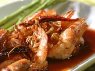Baan Sai Yuan Phuket - Restaurant