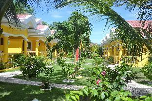 馬拉帕斯卡花園度假村