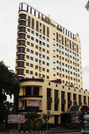 GoodHope Hotel Johor Bahru Johor Bahru