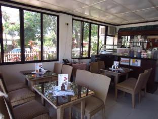 Cebu Residencia Lourdes Mactan øy - Restaurant