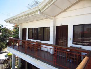 Cebu Residencia Lourdes Mactan øy - Inne i hotellet
