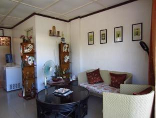 Cebu Residencia Lourdes Mactan Island - مكتب إستقبال