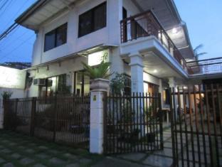 Cebu Residencia Lourdes Mactan øy - Utsiden av hotellet