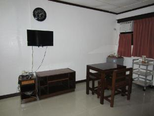 Cebu Residencia Lourdes Mactan Island - غرفة الضيوف