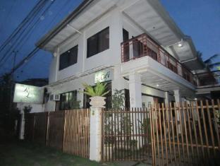 Cebu Residencia Lourdes Мактан Айленд - Зовнішній вид готелю