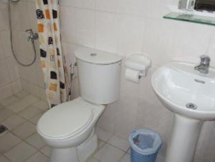 Cebu Residencia Lourdes Mactan øy - Bad