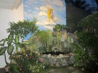 Cebu Residencia Lourdes Mactan øy - Fasiliteter