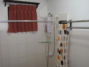Cebu Residencia Lourdes Mactan Island - حمام