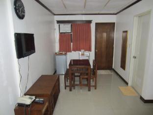 Cebu Residencia Lourdes Mactan Island - المظهر الداخلي للفندق