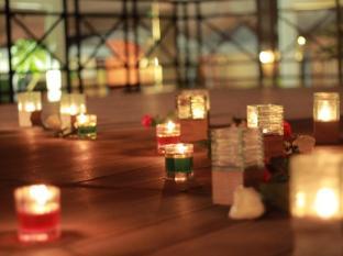 The Axana Hotel Padang - Candle Light Dinner