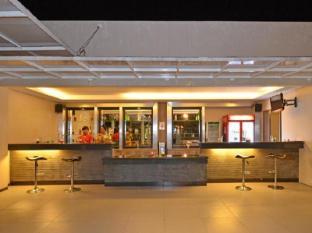 The Axana Hotel Padang - Executive Lounge