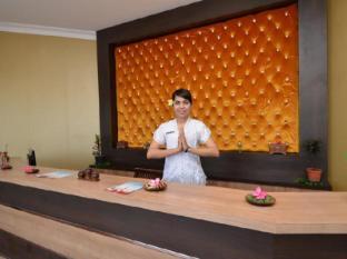The Axana Hotel Padang - Spa