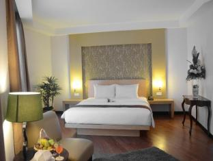 The Axana Hotel Padang - Superior Room