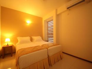 Unique Towers Luxury Boutique Suites Colombo - Guest Room
