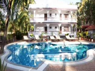 Morjim Club Resort